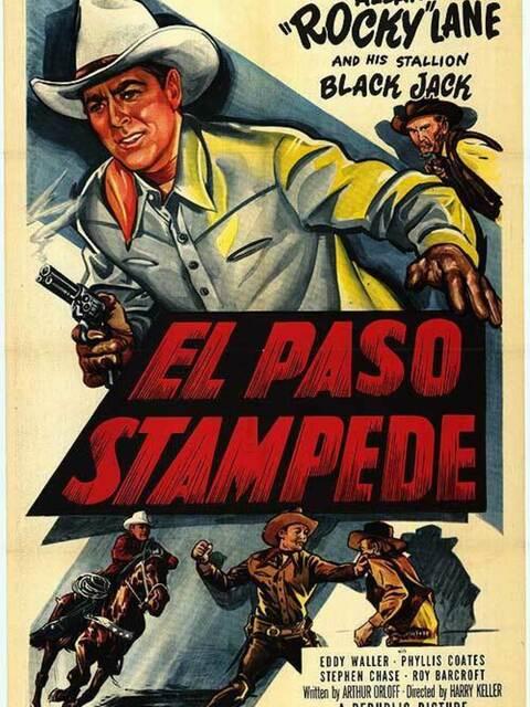 El Paso Stampede