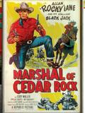 Marshal of Cedar Rock