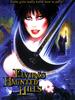 Elvira et le château hanté