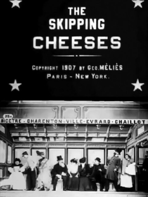 Les Fromages automobiles