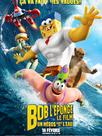 Bob l'éponge le film - un héros sort de l'eau