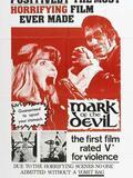 La Marque du diable