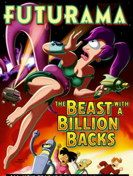 Le Monstre au milliard de tentacules
