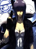 Ghost in the Shell - Stand Alone Complex - Le rieur