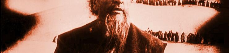 Le Golem, le super-héros juif