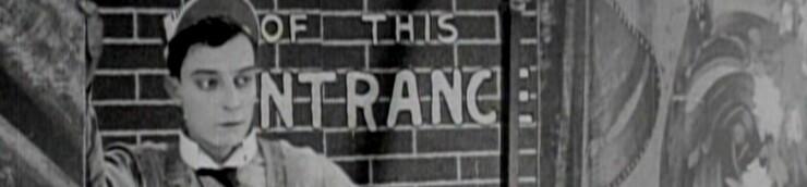 """Buster Keaton, tous les """"Frigo"""""""