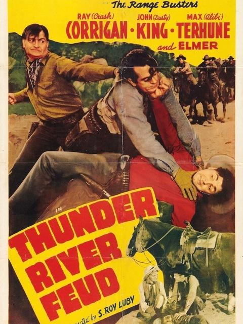 Thunder River Feud