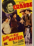 Billy the Kid Wanted