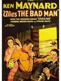 Alias the Bad Man
