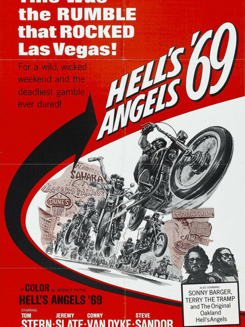 Hell's Angels 69