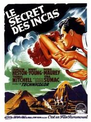 Le Secret des Incas