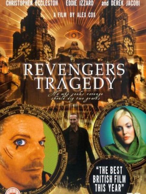 Revengers Tragedy