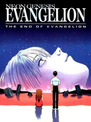 Neon Genesis Evangelion : The end of Evangelion