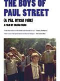Les garçons de la rue Paul