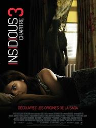 Insidious : Chapitre 3