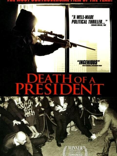 La Mort du Président