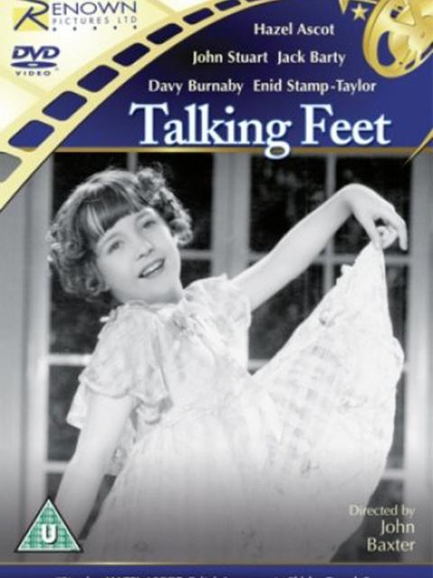 Talking Feet