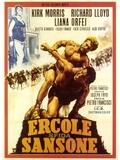 Hercule, Samson et Ulysse