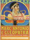 Marc-Antoine et Cléopâtre