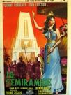 Sémiramis, déesse de l'Orient