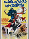 El Kebir, fils de Cléopâtre