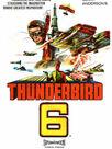 Thunderbird et lady Penelope