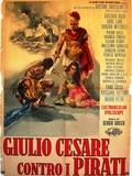 Jules César contre les pirates