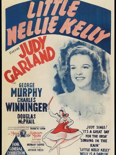 La Petite Nellie Kelly