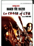 Hanzo the razor - La chair et l'or