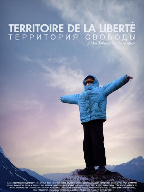 Territoire de la liberté