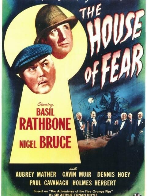La Maison de la peur