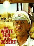 Le Soleil blanc du désert