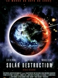 Solar destruction