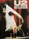 U2 Rattle and Hum, le film