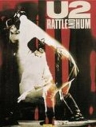 U2 Rattle and Hum, le film
