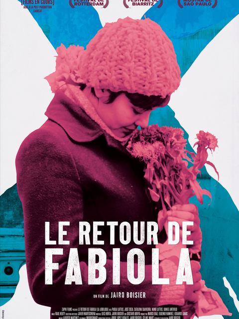 Le retour de Fabiola