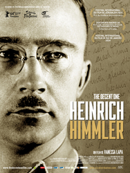 Heinrich Himmler - The Decent one