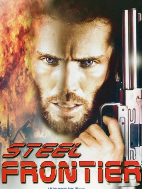 Steel Frontier