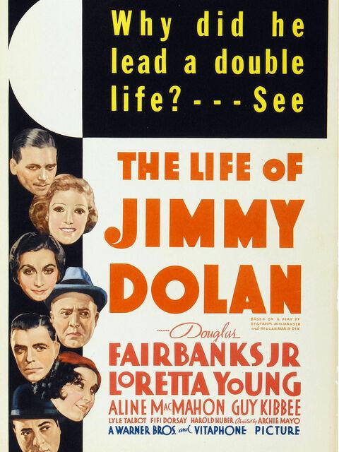 La Vie de Jimmy Dolan