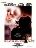 Un Assassin Qui Passe