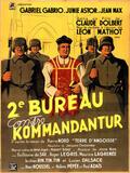 Deuxième Bureau contre Kommandantur