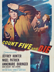 Cinq secondes à vivre