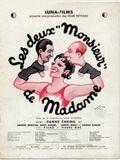Les Deux Monsieur de Madame