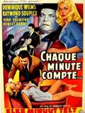 Chaque minute compte