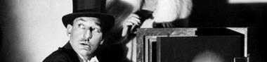 Ida Lupino, grande dame du Film Noir