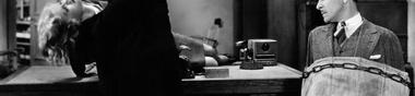 Bulldog Drummond, tous les films
