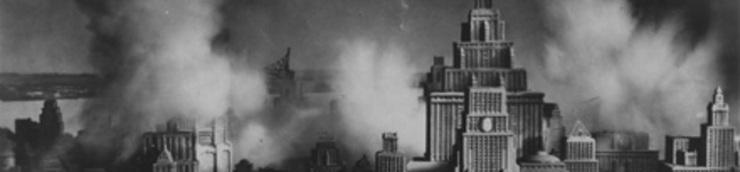 Anticipation et prémonition de la Seconde Guerre Mondiale