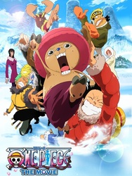One Piece - Film 9 : Episode of Chopper