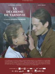 La duchesse de Varsovie