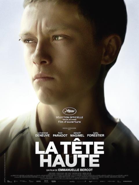 film : La Tête haute